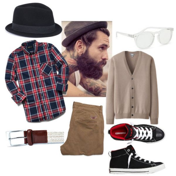 Dirty Hipster