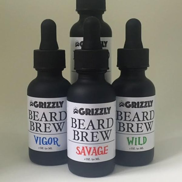 Beard Brew - Four Pack