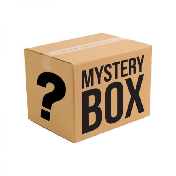 Grizzly Mystery Fragrance Box