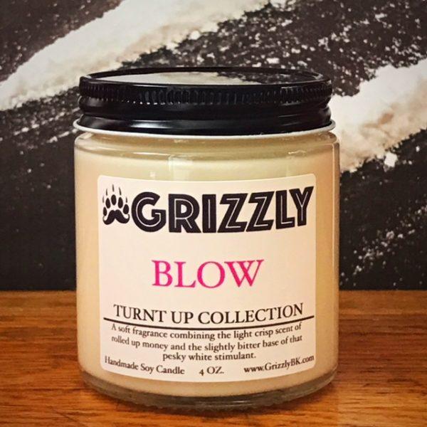 Blow Mini
