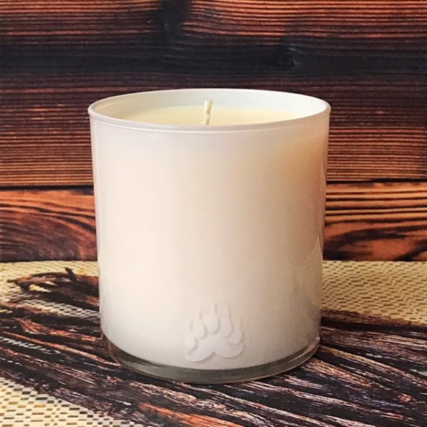 Vanilla Smoked Cedar