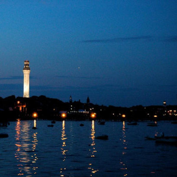 Provincetown Nights